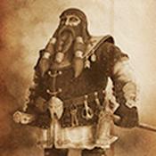 Dwalin Forkbeard Avatar