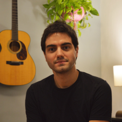 Thiago Brisolla Avatar