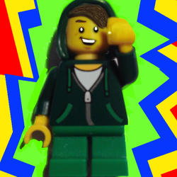LEGO-BRICK3170 Avatar