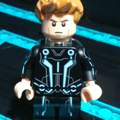 Agent Of B.R.I.C.K Avatar