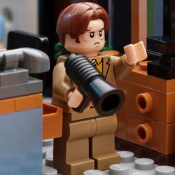 Lego The Office Avatar