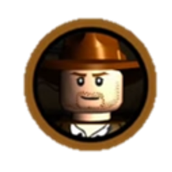 T-MAN the Lego Legend Avatar