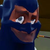 The Forbidden Edd Avatar