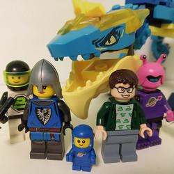 Legomaniaczone Avatar