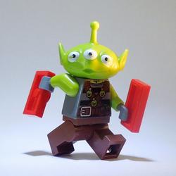 BrickieMonster Avatar