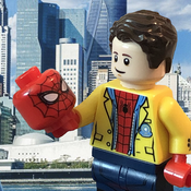 Spidey Productions Avatar