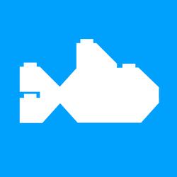 Fish Bricks Avatar