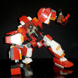 DarkOptimus82 Avatar