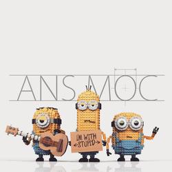 AnsMoc Studio Avatar