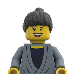 Mind the Brick Avatar