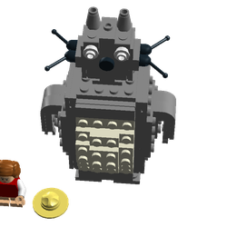 gorybricker Avatar