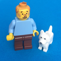 LegoMalkie Avatar