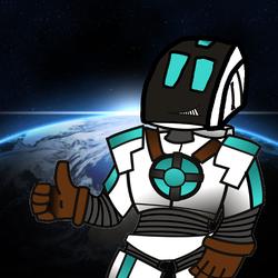 TheSpaze Avatar