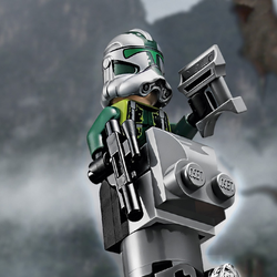 Commander Gree 41 Avatar