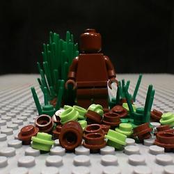 Director Brick Avatar