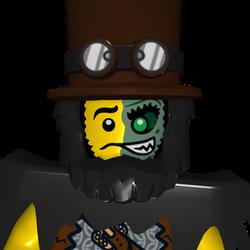 Jefferson.Brick Avatar