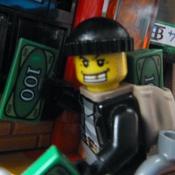 PoliceAndRobbers Avatar