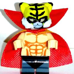 Tigerman1 Avatar
