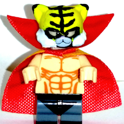Tigerman1 Avatar