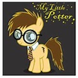 Harry Potter Pony Avatar
