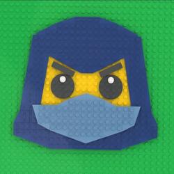 LEGOverwatch Avatar