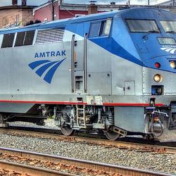 Amtrak142 Avatar