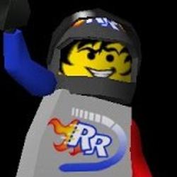 LegoRacer5 Avatar