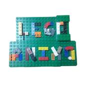 Lego Animo Avatar
