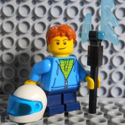 Legospacekid Avatar