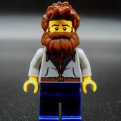 Lego_PointBrick Avatar