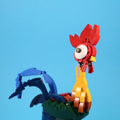 Petit coq gaulois Avatar