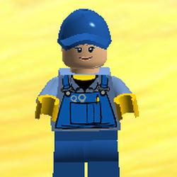 Shipgood Avatar