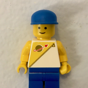 Mr. Blue and Yellow Avatar