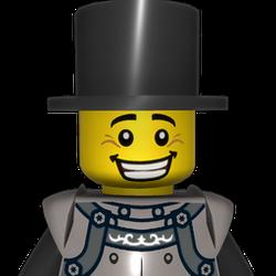 Coeboy33 Avatar