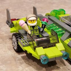 Lego Ken Karson Avatar