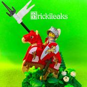 Brickileaks Avatar