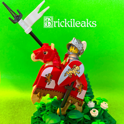 Brickileaks Avatar