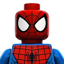 spiderobin Avatar