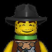 Pirate3383 Avatar