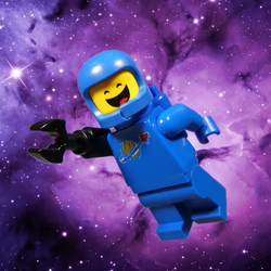 TheRealMinifig Avatar