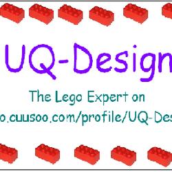 UQ-Design Avatar