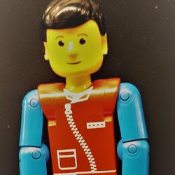 Tom Technic Avatar