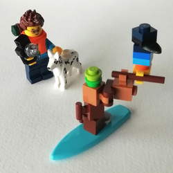 bricksbytheriver Avatar