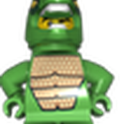 Muske-pirate Avatar