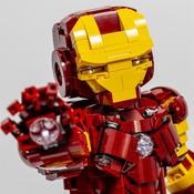 Benjamin Fong LEGOBen Avatar