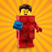 The Red Brick Avatar
