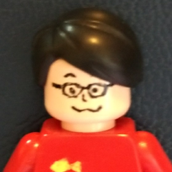 LegoPong Avatar