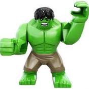 Hulk Buster Avatar