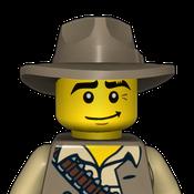 Tticklemouse Avatar
