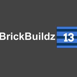 BrickBuildz13 Avatar